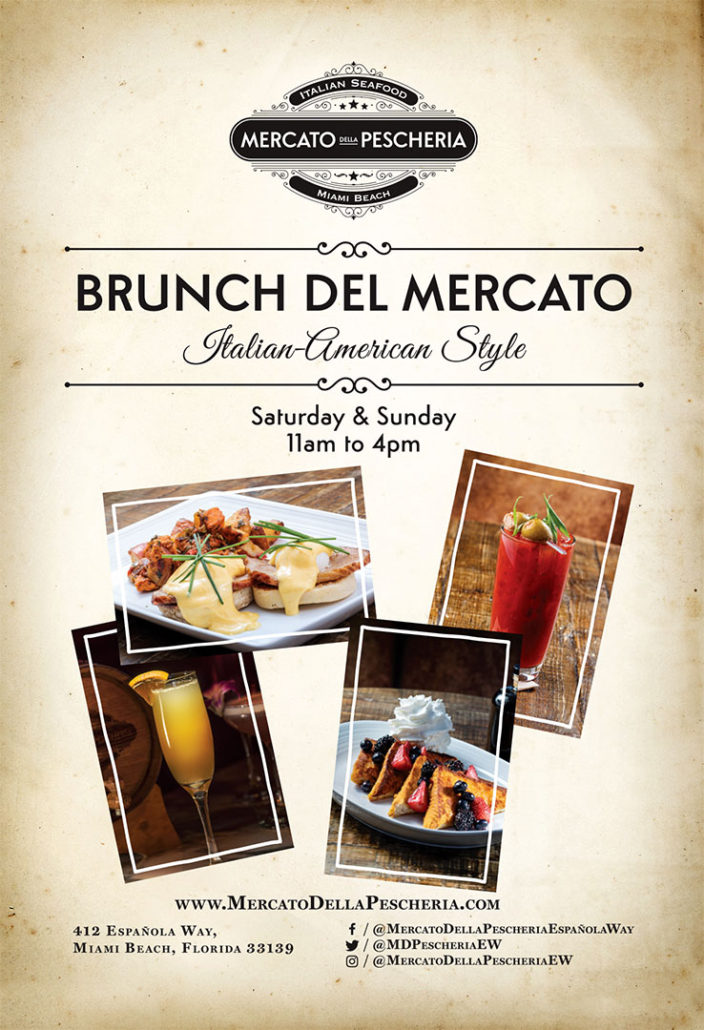 Join us for Brunch